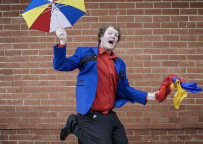 Scott Stunz Magician